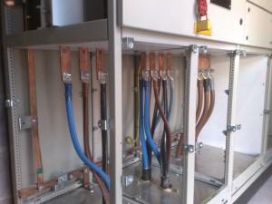 Generator Terminations 3