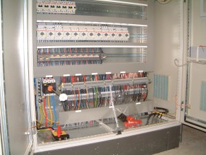 Main CHP Control Control Panel2